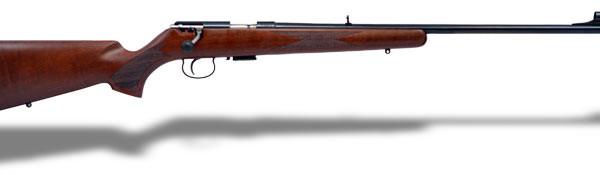 Anschutz 1516 D KL 22WMR Rifle