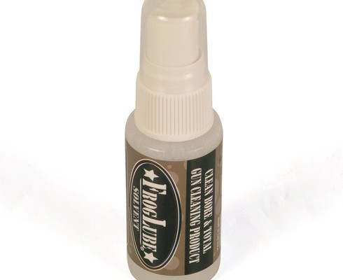 FrogLube Solvent Pump Spray – 1 oz.