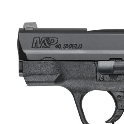 Smith & Wesson M&P Shield 40